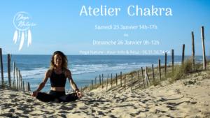 Atelier Chakra